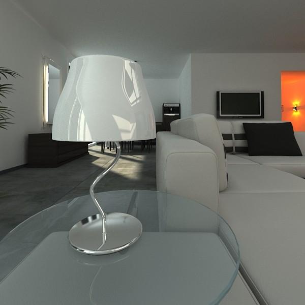 modern table lamp 02 circle t 28 3d model 3ds max fbx obj 135392