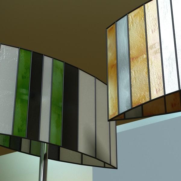 modern table lamp 03 sophie 3d model 3ds max fbx obj 135409