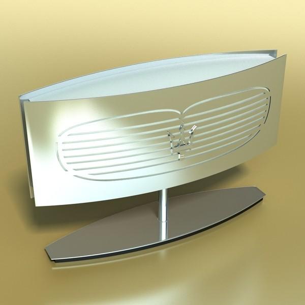 mūsdienīgs galda lampa 06 maserati 3d modelis 3ds max fbx obj 135445
