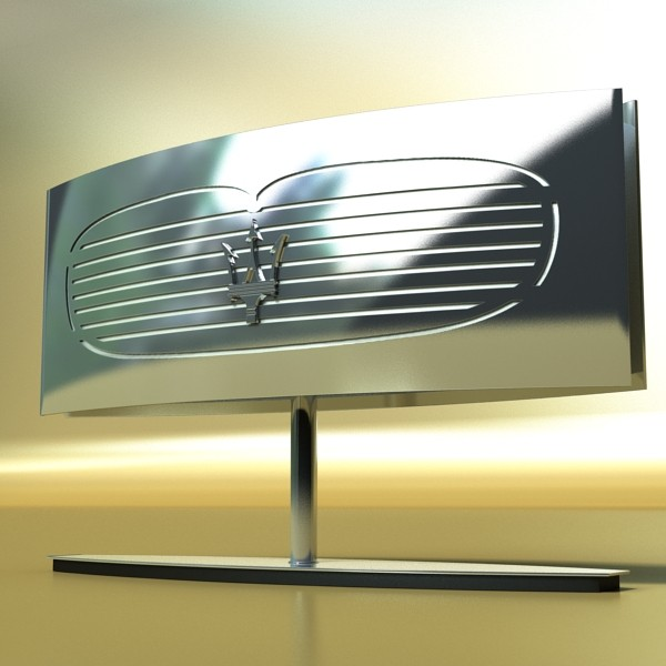 mūsdienīgs galda lampa 06 maserati 3d modelis 3ds max fbx obj 135446