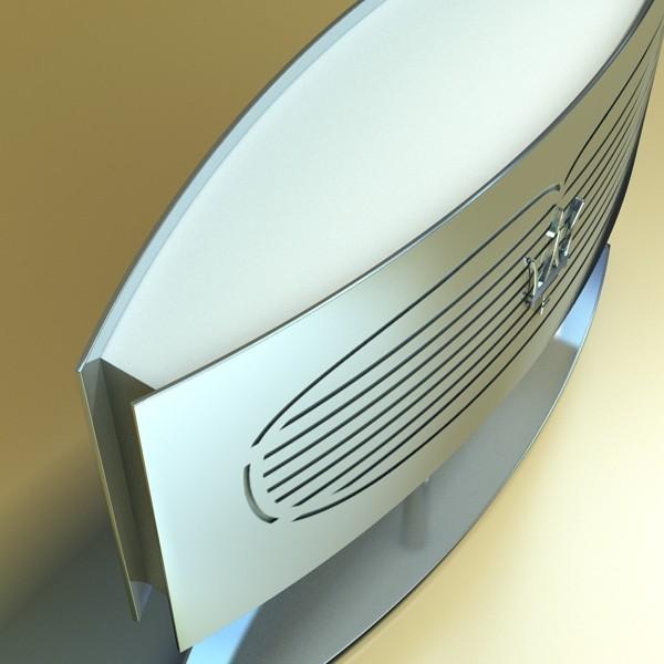 mūsdienīgs galda lampa 06 maserati 3d modelis 3ds max fbx obj 135447