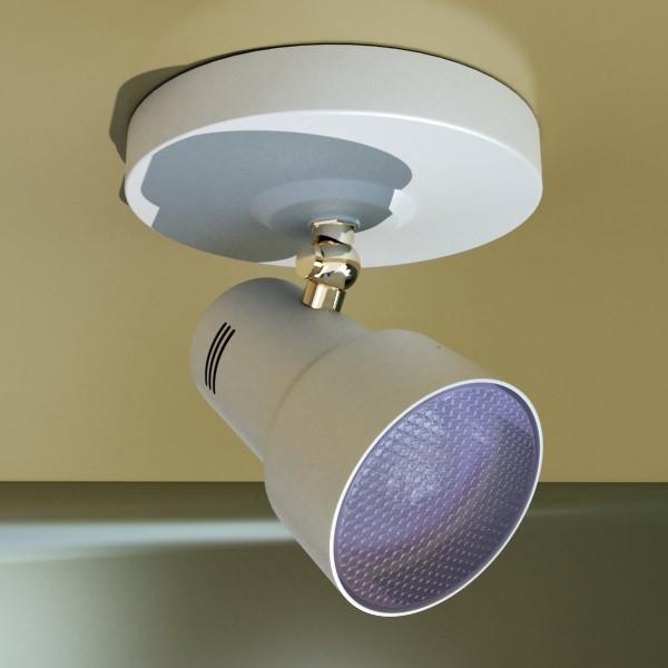 photoreal lighting fixtures 3d model 3ds max fbx obj 134723