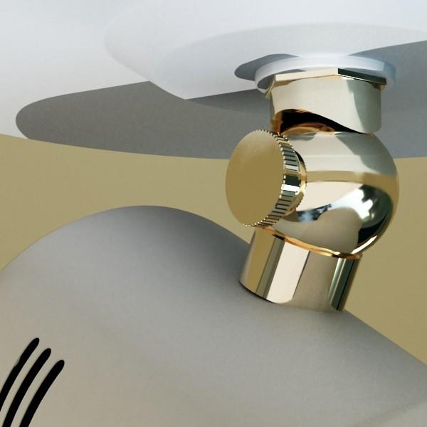 photoreal lighting fixtures 3d model 3ds max fbx obj 134724