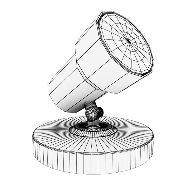 photoreal lighting fixtures 3d model 3ds max fbx obj 134730