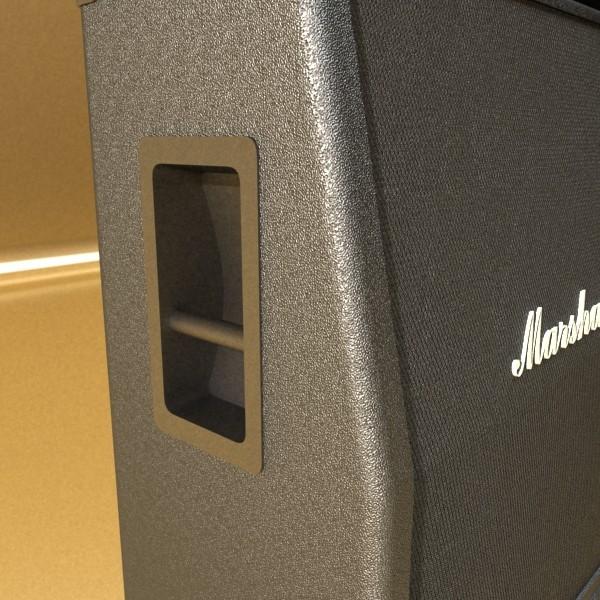 stage amplifier high detail 3d model max fbx obj 131083