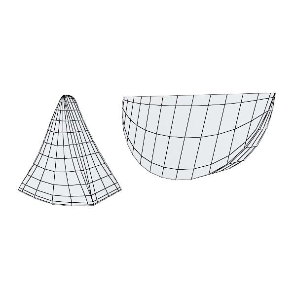 arbūzs augstas res textures 3d modelis 3ds max fbx obj 133158