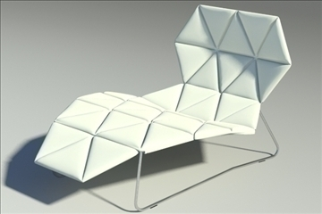 antibodi desk chair 3d modelo max iba pang 91947