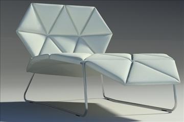 antibodi stolna stolica 3d model max drugi 91948