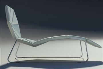antibodi stolna stolica 3d model max drugi 91949