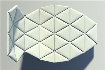 antibodi stolna stolica 3d model max drugi 91950