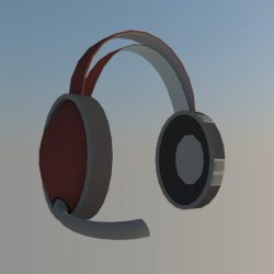 Headset  ( 22.24KB jpg by hadzi96 )