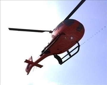 eurocopter 3d model ma mb 82325