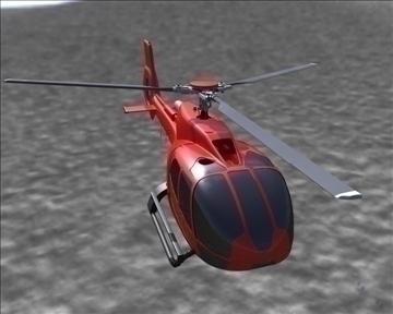 eurocopter 3d model ma mb 82326