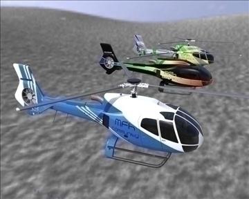 eurocopter 3d model ma mb 82328
