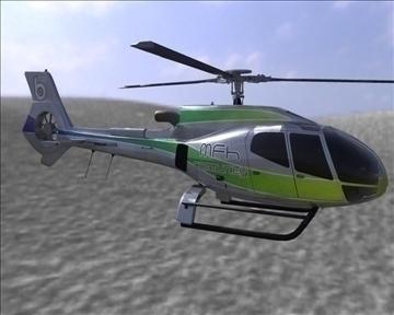 eurocopter 3d model ma mb 82331