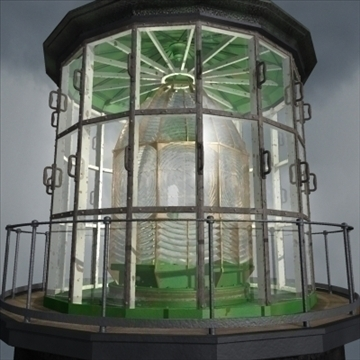 lighthouse_01 3d model 3ds max 92947