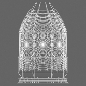 lighthouse_01 3d model 3ds max 92952