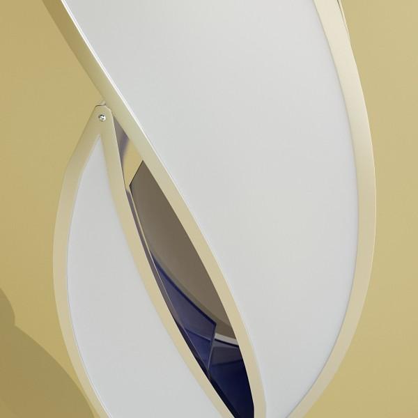 10 lampau llawr modern Model 3d 3ds max fbx obj 135294