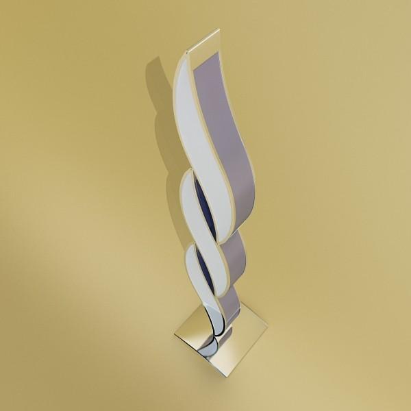 10 mūsdienu grīdas lampas 3d modelis 3ds max fbx obj 135296