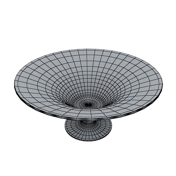 casgliad bowlenni 3d model 3ds max fbx obj 133740