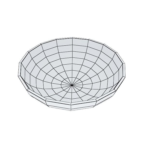 casgliad bowlenni 3d model 3ds max fbx obj 133749