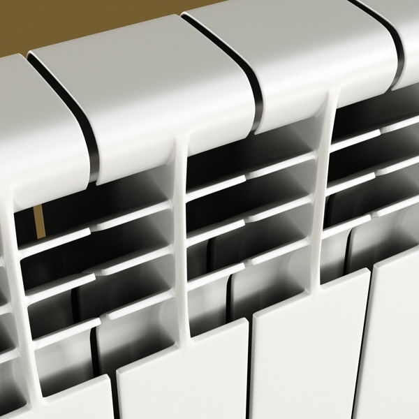 radiator 3 3d model 3ds max fbx obj 148430