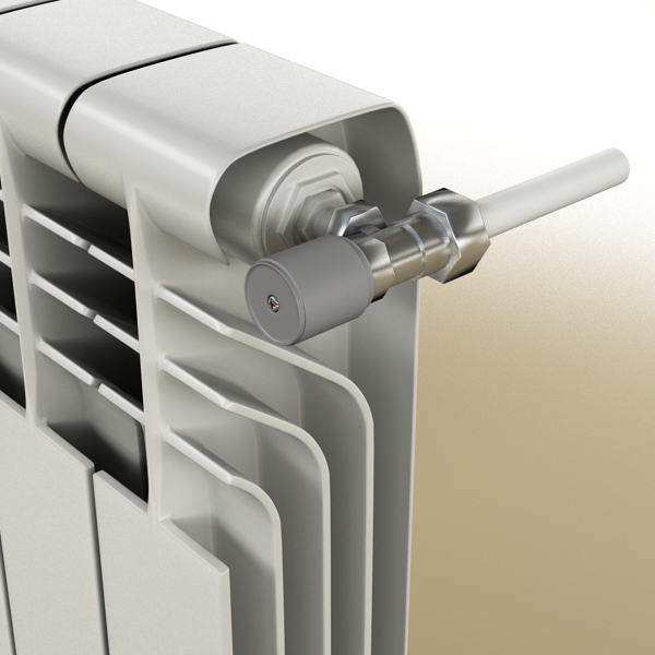 radiator 3 3d model 3ds max fbx obj 148431