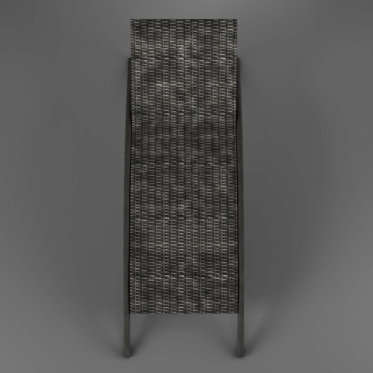 sunbed chair 3d model 3ds max fbx c4d ma mb obj 162641