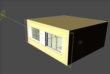 istabu modernā klase 3d modelis max 86794