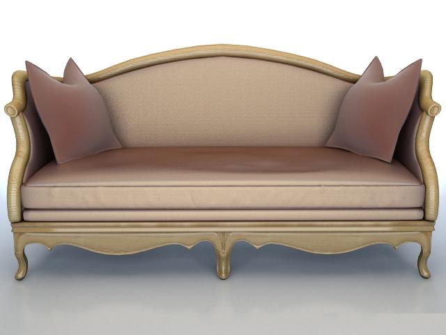 dīvāna krēsls 3d modelis max 112890