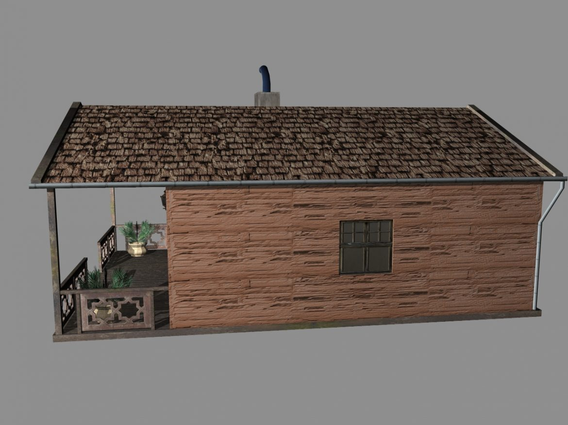 Wooden house 2 ( 569.51KB jpg by gorandodic )