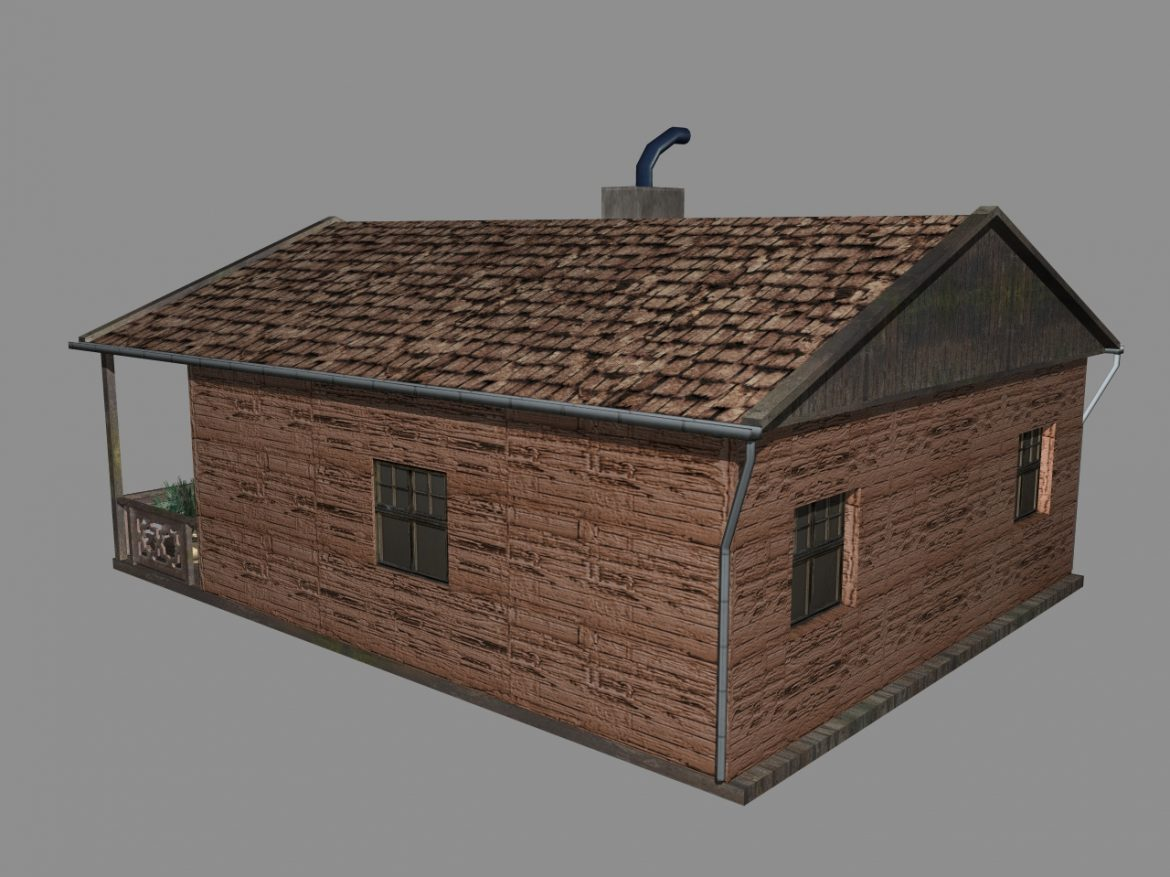 Wooden house 2 ( 581.62KB jpg by gorandodic )