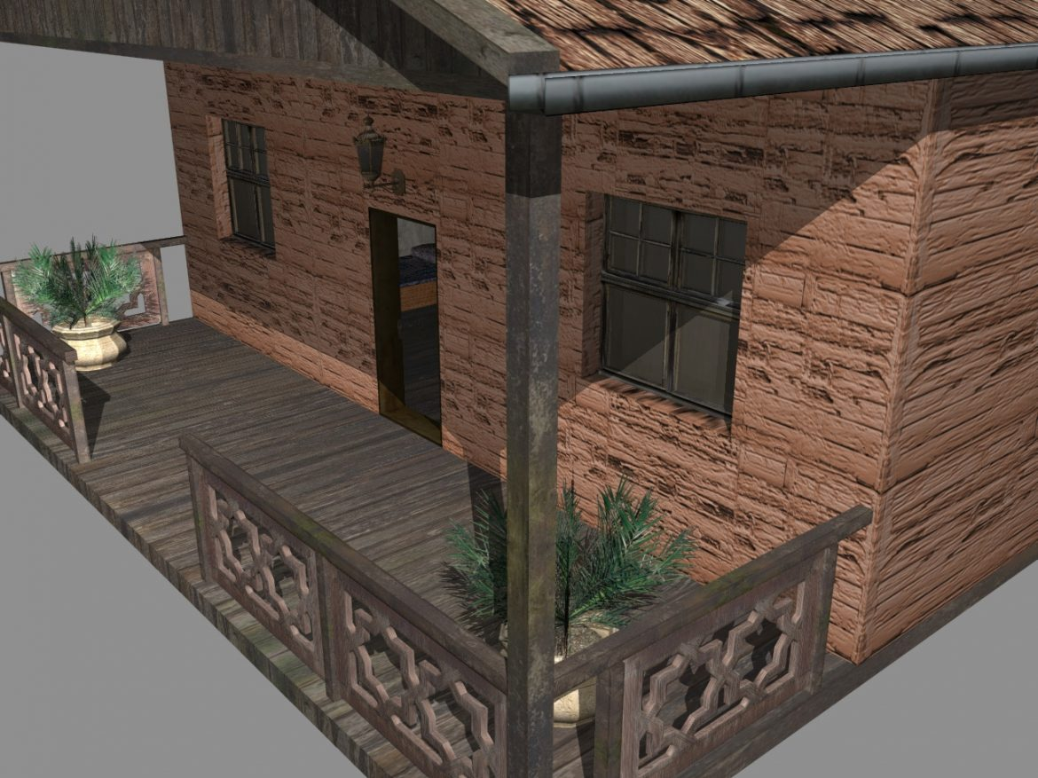 Wooden house 2 ( 973.65KB jpg by gorandodic )