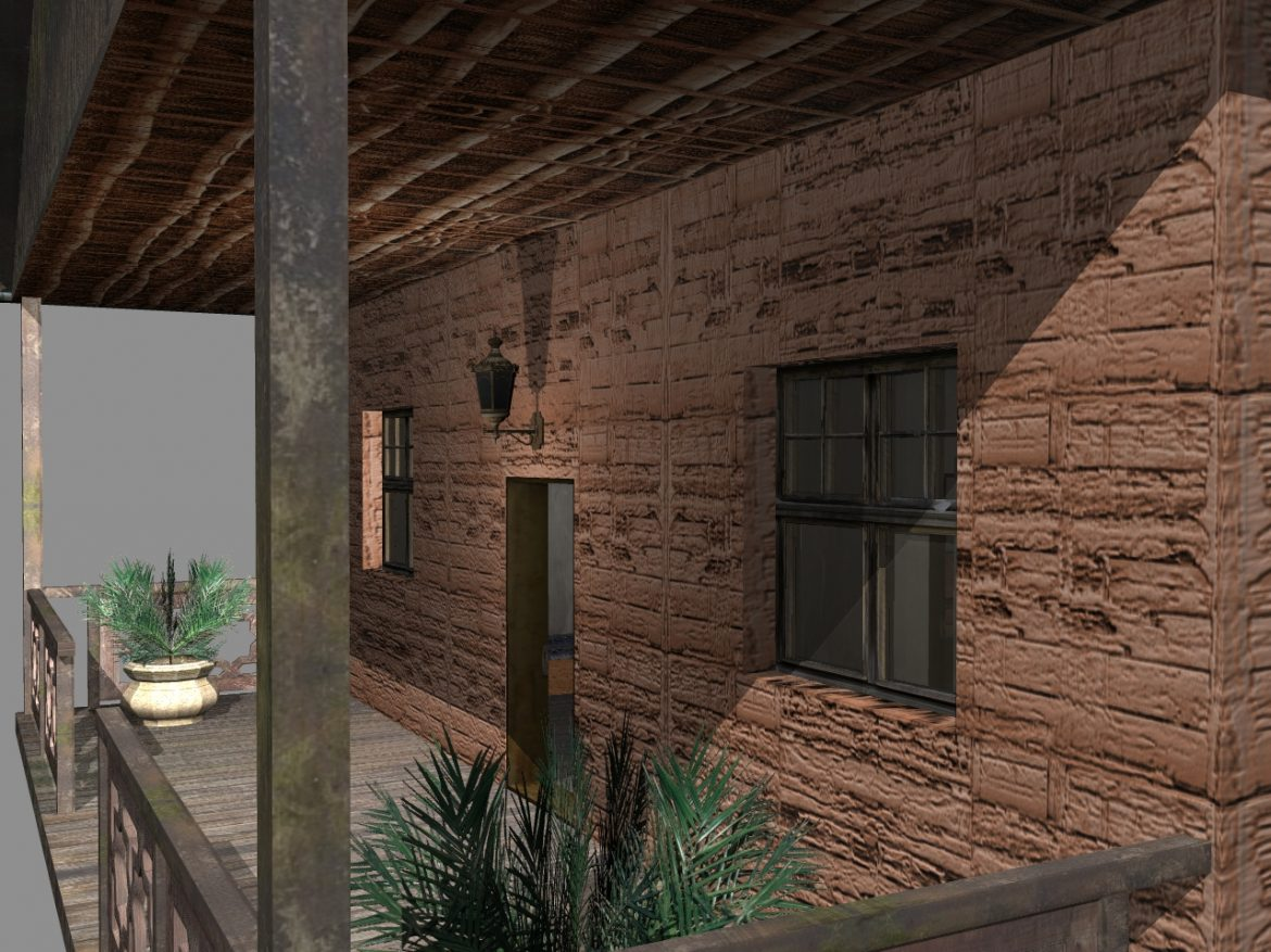 Wooden house 2 ( 1038.57KB jpg by gorandodic )