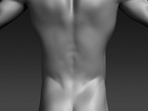 Daniel - Male Character  ( 83.78KB jpg by Behr_Bros. )