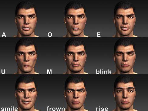 Daniel - Male Character  ( 178.39KB jpg by Behr_Bros. )