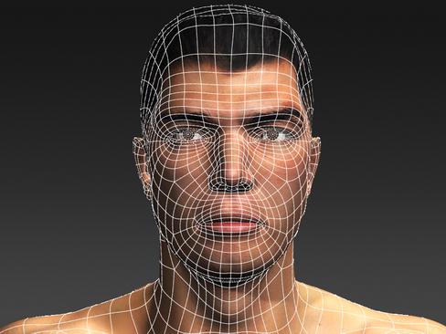 Daniel - Male Character  ( 192.32KB jpg by Behr_Bros. )