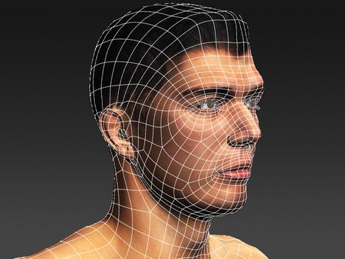 Daniel - Male Character  ( 198.01KB jpg by Behr_Bros. )