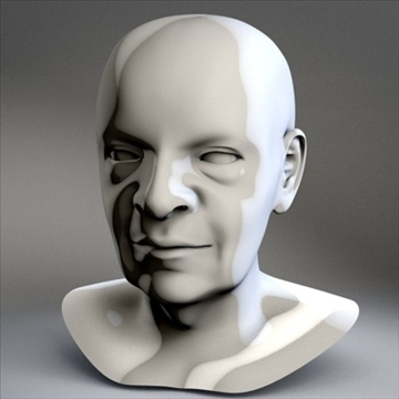 edward.zip model 3d 3ds dxf fbx c4d x obj 88251