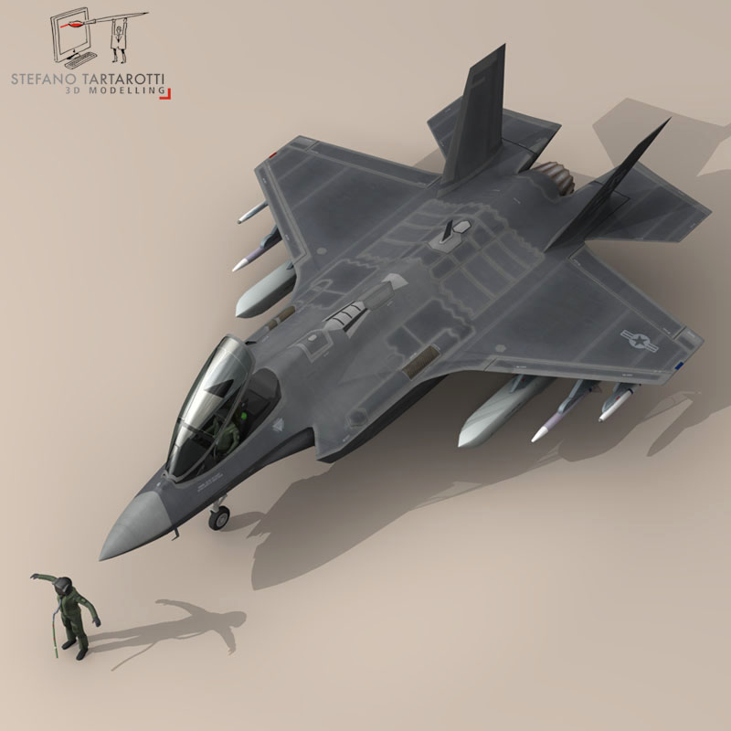 F 35 A USAF ( 76.99KB jpg by tartino )