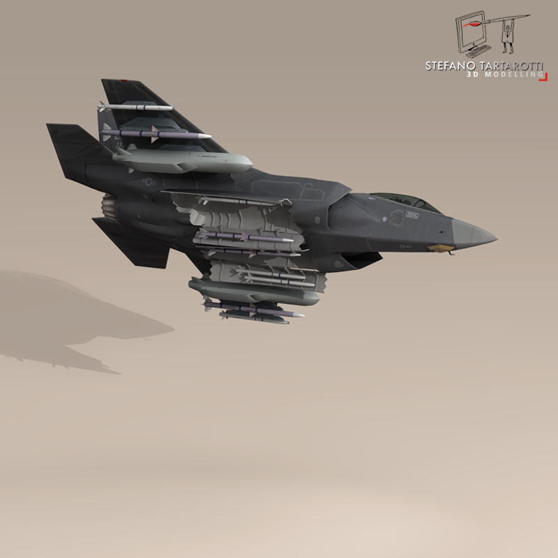 F 35 A USAF ( 63.06KB jpg by tartino )