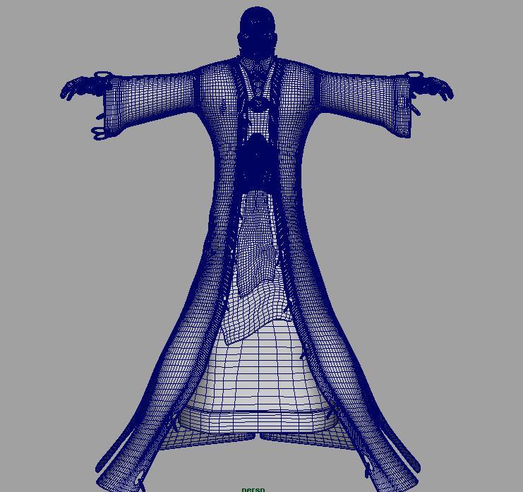 humanmag 3d загвар нь 116504 загварыг агуулдаг