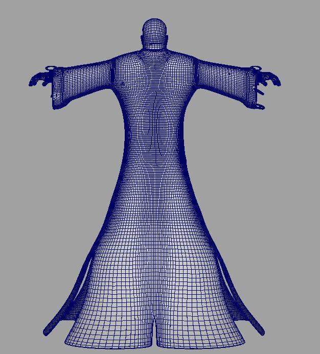 humanmag 3d загвар нь 116505 загварыг агуулдаг