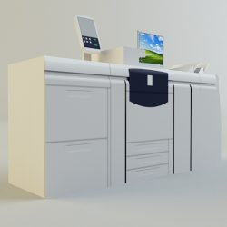 Digital Printer ( 99.52KB jpg by DropAssets )