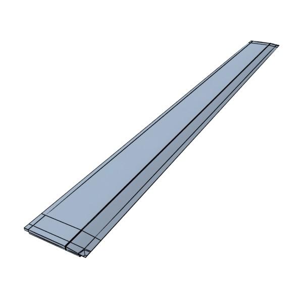 ruler 03 high res 3d model 3ds max fbx obj 132207