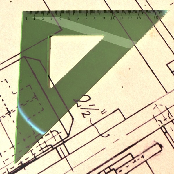 square angle ruler 01 3d model 3ds max fbx obj 132179