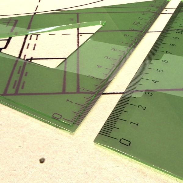 square angle ruler 01 3d model 3ds max fbx obj 132182