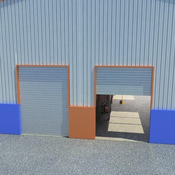 warehouse & props mega pack 3d model max 131381