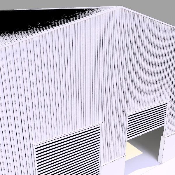 warehouse & props mega pack 3d model max 131384