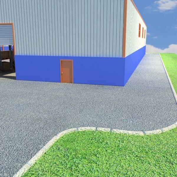 warehouse & props mega pack 3d model max 131388